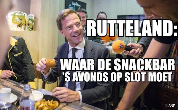 niet nederland
