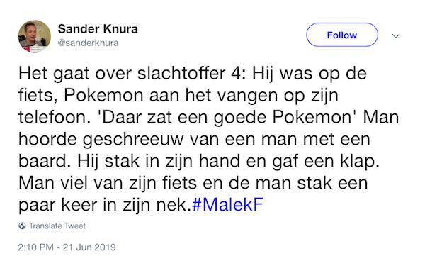 De Pokémonvanger