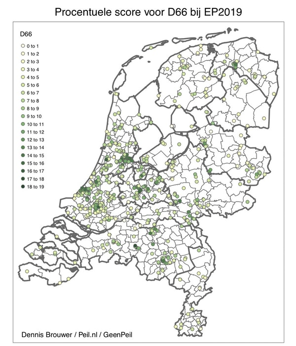 boer vreet d66 niet