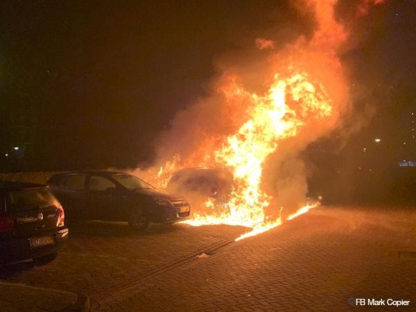 """""""Hier werd voorkomen dat een flatgebouw in brand vloog"""""""