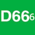 logo van d666