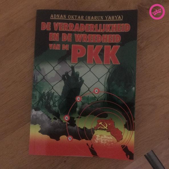 Turkenboekie