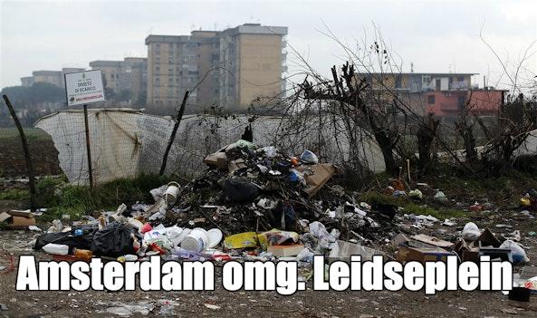 zeker amsterdam