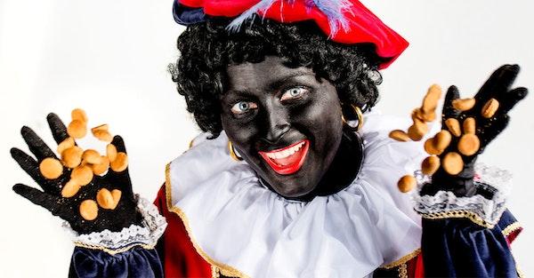 Zwarte Piet. De Echte