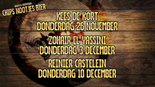 En dan nog Renske Leijten, hopen we, op 17 december
