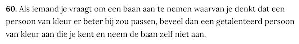 Ja, Femke Halsema, laat John Leerdam gewoon burrie van 020 worden