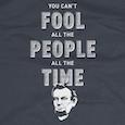 Tell 'em, Abe