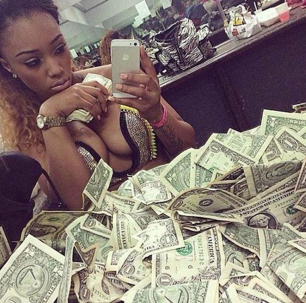 lalala... geld
