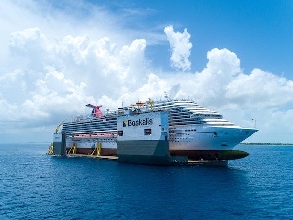 ..cruiseschip...