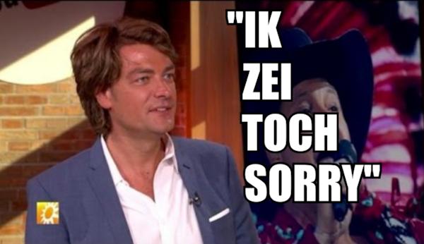 """""""Tieten Kont Poep Sex Kut Lul Neuken"""""""