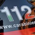 niet de carabinieri in het verhaal