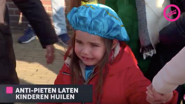 Vinden ze leuk, in linkscorrect Nederland