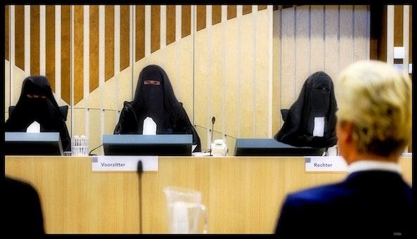 Is dat de Boerkameester van Islamsterdam?