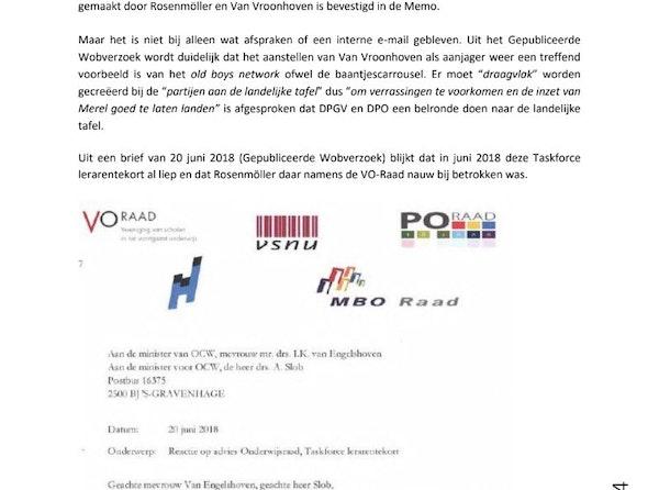 Nederlandse netwerkcorruptie