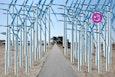 Eerste metingen van het Stijlloze Landmetersbureau laten zien dat het HEEL KRAP wordt