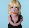 Deep State Muppet