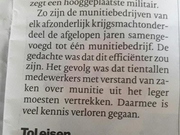 Kamp, Kamp, Middelkoop. Hillen, Hennis, Hennis....