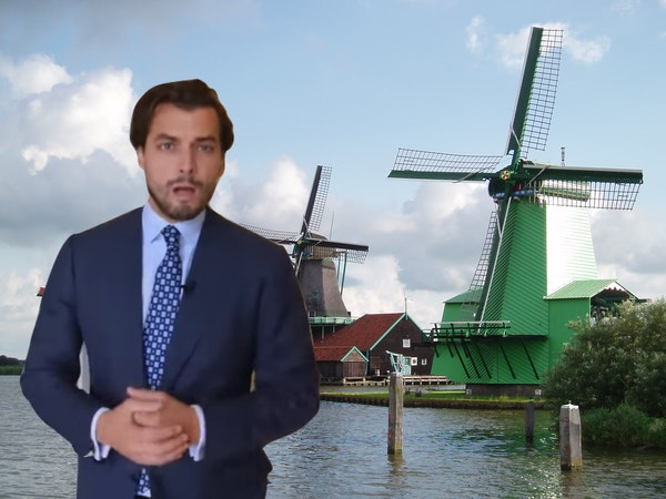 van de geunieerde Nederlanden.