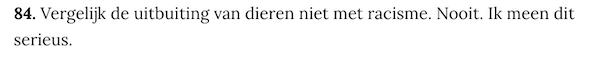 Ja, Roos Vonk