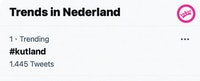 Officieel: Nederland, KUTland