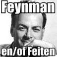 gvd feynman al die fucking plaatjes plakken man poe hee