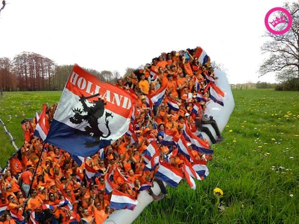 Friesland, or bust