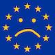 nog checken of dit de vlag van Europa is, red.