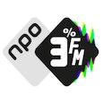 het officiële logo van 3%FM