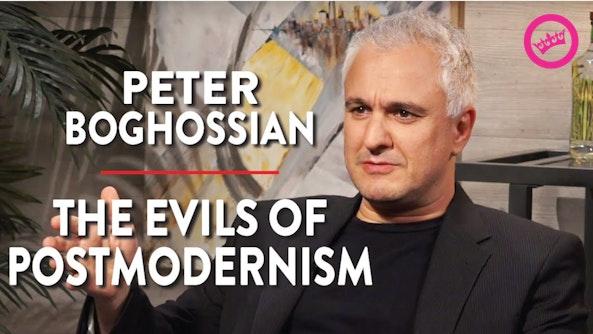 Ontslagen worden om de waarheid, dat is postmodernisme pur sang