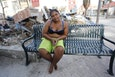 Mantelpakje gejat door Irma
