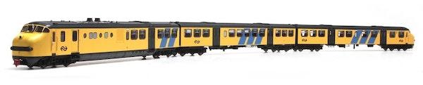 De Mat '54: de favoriete trein van Jan