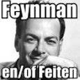 Feynman en/of Fietsenhok