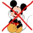 dit is geen muis maar een lul