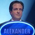 Rotterdam heeft al een Alexander