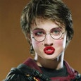 Not sure if Harry Potter or Rosanne Hertzenberger