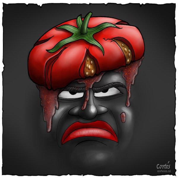 Zwarte Piet is GEEN racisme