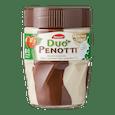 Duo Penotti. Twee menings in een pottie