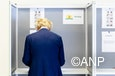 foto van een PVV-stemmer