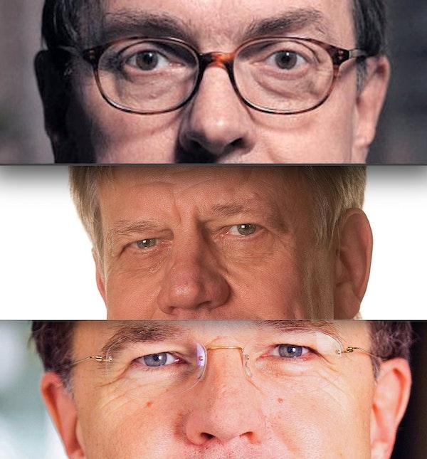 trio trias