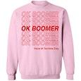 Boomer, OK