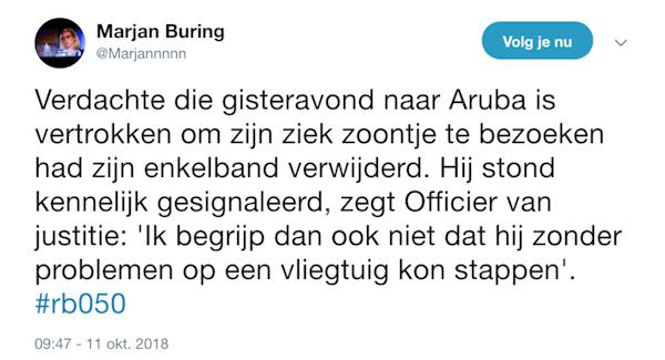ja nederlandje scherp