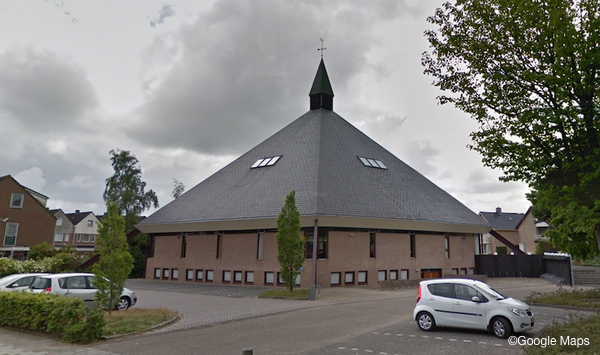 zieke buttplug deze kerk