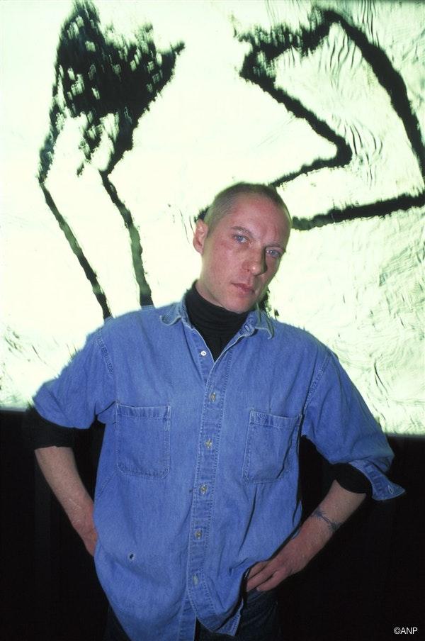 blanca in 1995