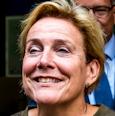 Ank Bijleveld, minister