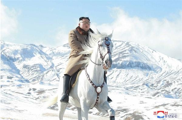dit is Spartacus, maar dan niet dik en in Mongolië