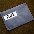 post voor Turk!