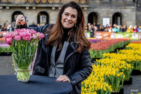 kun je ook bloemen kopen bij Blokker?