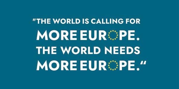 meer meer meer europa