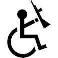 niet de rolstoeler in het verhaal, red.
