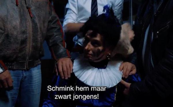 Geenstijl Liveblog Intocht Sinterklaas Zwarte Piet 2019